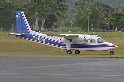 Other Vanuatu Airlines