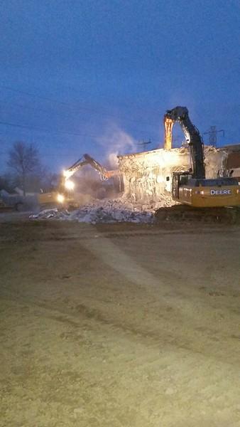 NPK GH12 hydraulic hammer on Deere excavator - commercial demolition (1).jpg