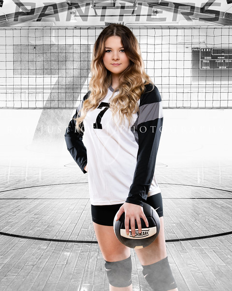 Tug Valley Volleyball