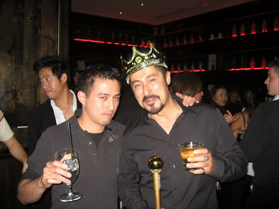 (2007-09-21) Armando's Bachelor Party