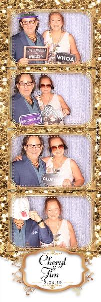 8-24-19 | Cheryl & JIm