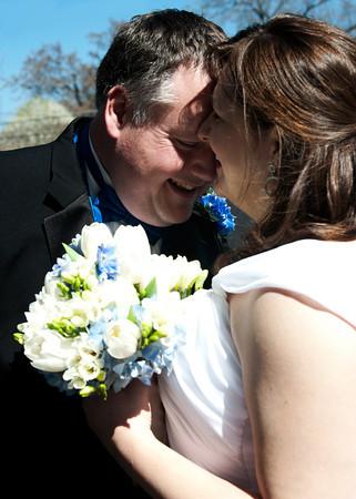 Andy & Lauren - Wedding