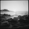 6x6 modified Franka Solida camera. wide angle 35mm focal length f151 pinhole, lucky shd100 film