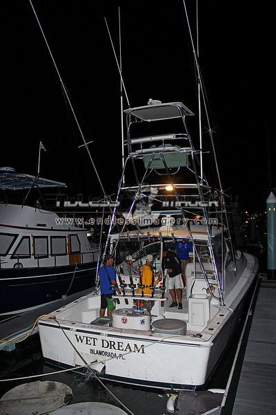 2011 World Sailfish Championship - Day 2 Morning