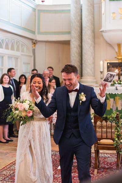 Germany   Vince & Erika's Wedding