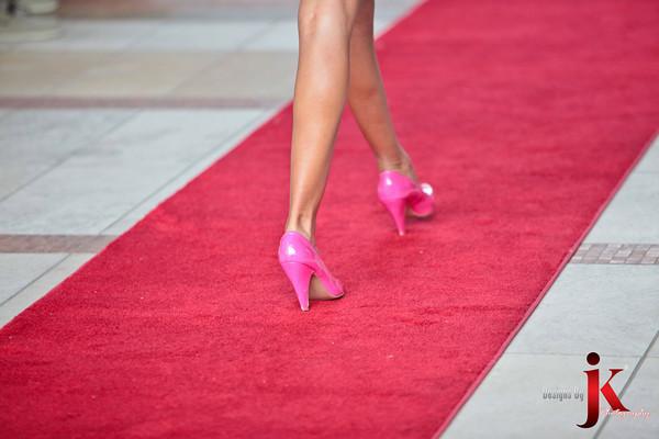 Johnson & Wales Fashion SHow