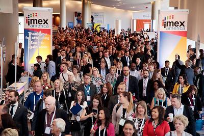 IMEX America in 100 photos