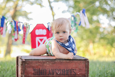 Ethan F is 1!