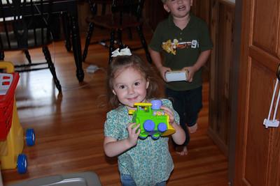 John and Jen's 9-20-2008