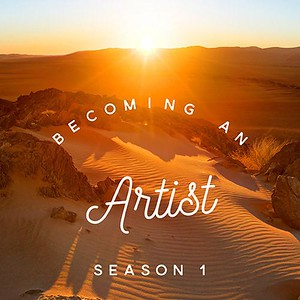 Becoming an Artist - Season 1
