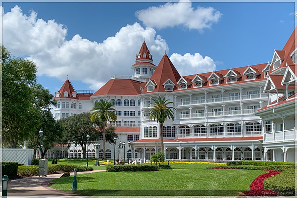Miscellaneous Resorts