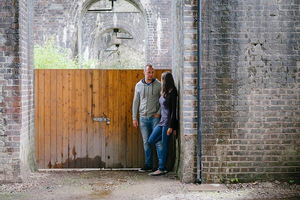 Richard & Rebecca eShoot