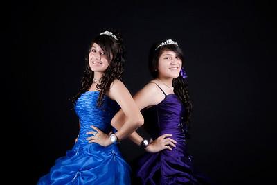 Lizzette & Daisy