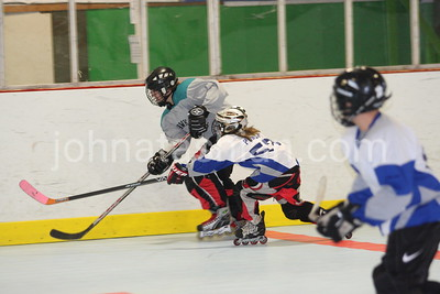 PISA - Rangers vs Hawks (Youth Division)