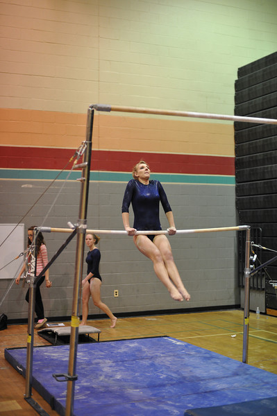 Gaithersburg Gmynastics 2010