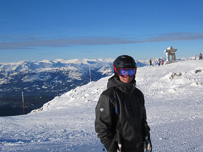 Whistler Ski Trip 211