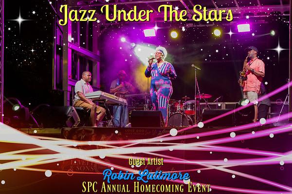 Jazz Under The Stars 2019