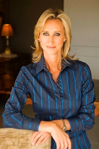 Janine Perrett (photo credit: Celebrity Speakers)