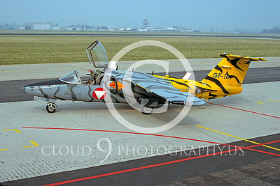 Australian Air Force Dassault Mirage III Jet Fighter Airplane Pictures for Sale