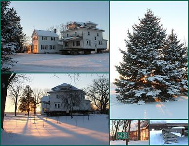 6438 Grandview Road: For Every Season