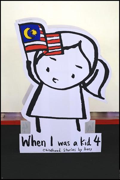 160918 Being Malaysian