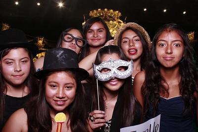 2014 Ramirez Masquerade Ball