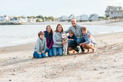 The Rozman Family 2020