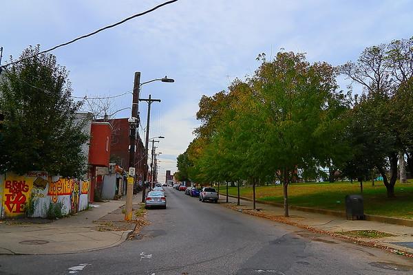 City of Philadelphia, PA