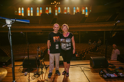 9/15 - Little Big Town at the  Ryman