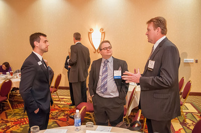 Charlotte Regional Partnership Board of Directors Meeting @ The Embassy 1-26-13 by Jon Strayhorn