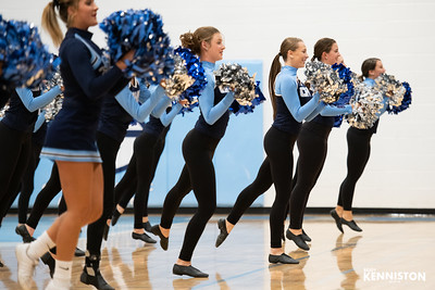 10-12-18 Garber Pep Assembly