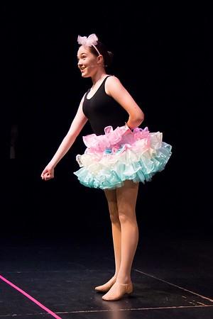 Bebe Ballet - March 2019
