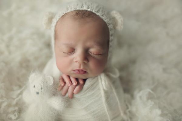 michael alexander newborn