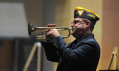 Nixon Veteran's Ceremony - 2017