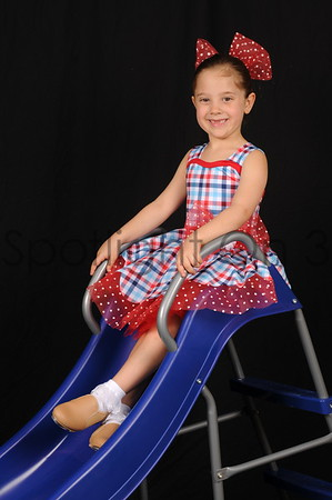 SBPS Tuesday - Kinder/Level 1 Tap,  Ms. Yvonne
