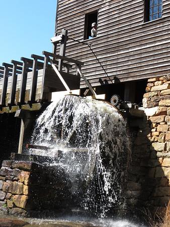 Yates Mill 031012