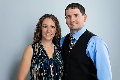 Christina & Robert