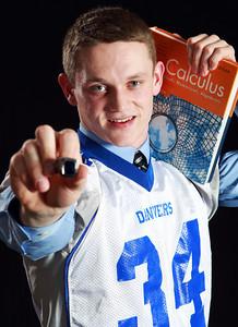 Duncan d'Hemecourt Danvers High School