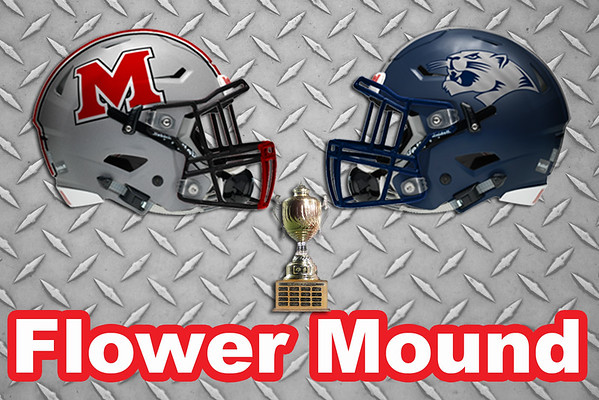Battle of the Mound