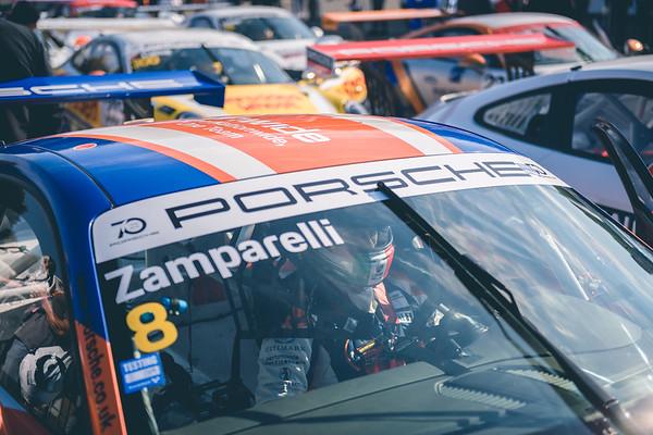 Dino Zamparelli - Brands Hatch Sept 2018