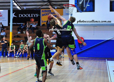 Preliminary Final - Sydney City Cobras vs Glebe Magic