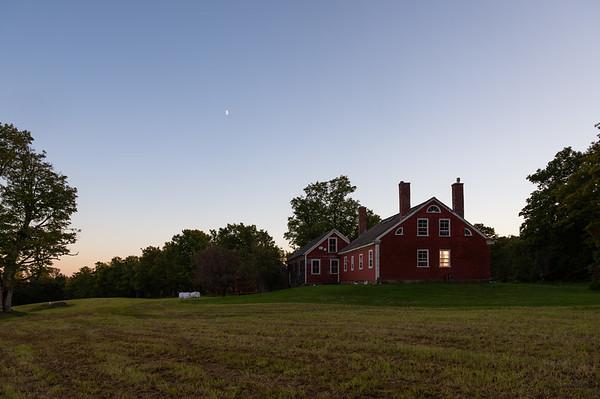 09-13-21-Amos Brown House