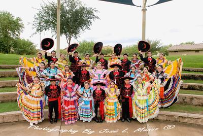 2013-08-24 Ballet Folklorico de Santa Maria