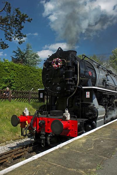 Haworth 1940's Weekend 2014