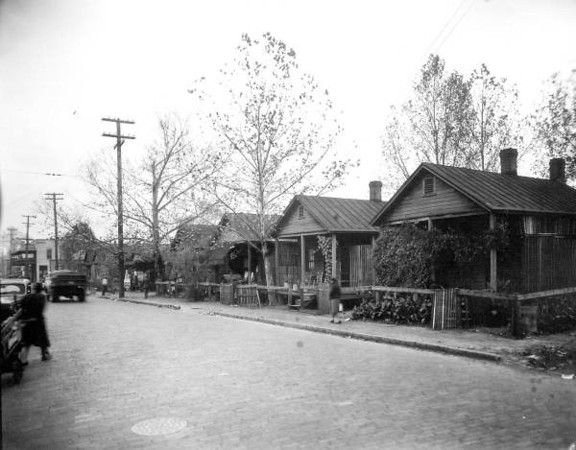 Davis Street homes3 - 1941.jpg