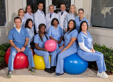 Kirkman Chiropractic 2018 Selects