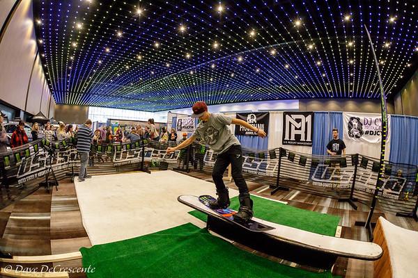 US Resort Management Freestyle Show
