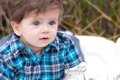 Carter 6 Months