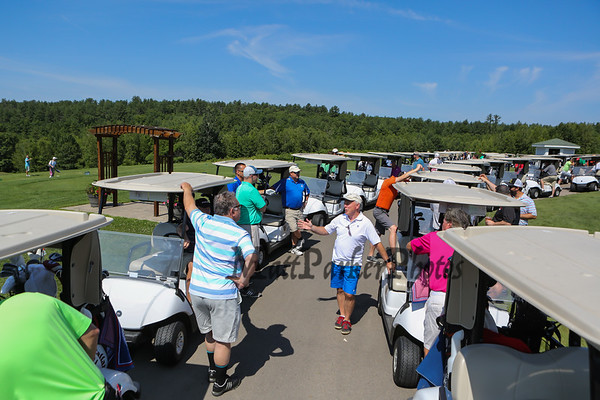 2018-7-13 NH Legends of Hockey 13th Annual Golf Classic