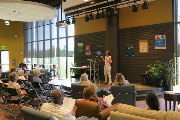 Write Club-Jeanie Thompson July 26, 2014